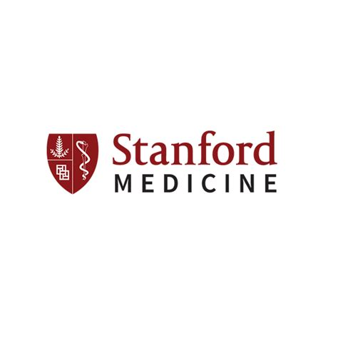 Stanford Executive Mba Healthcare by Master Logo Identity Stanford Medicine