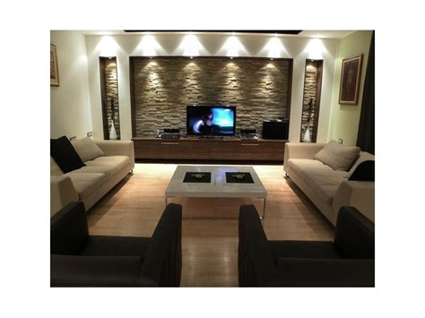 Tv Back Wall Living Room Living Room Select Focal Wall And Build Out Wall Niches