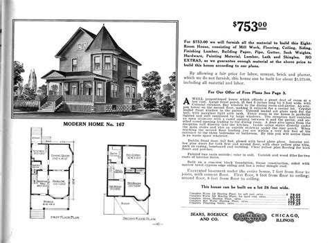 Queen Anne House Plans Historic by Aggregate How Is A Sears Home Like A Mound Of Broccoli