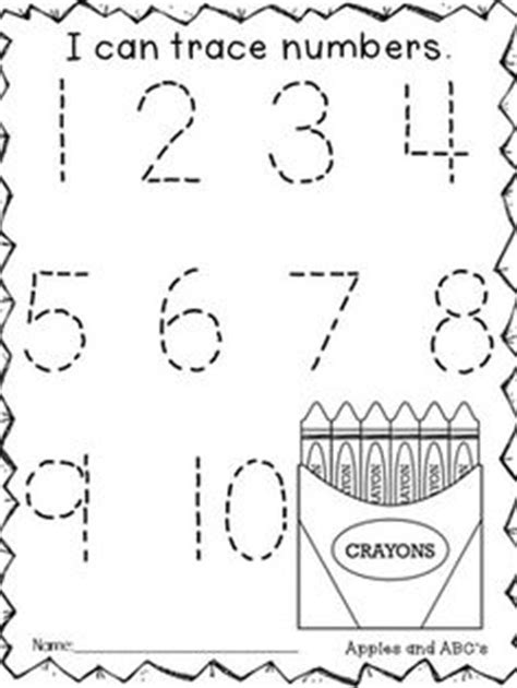 Ashlee Practices Counting by Color The Crayons This Worksheet Will Help Your
