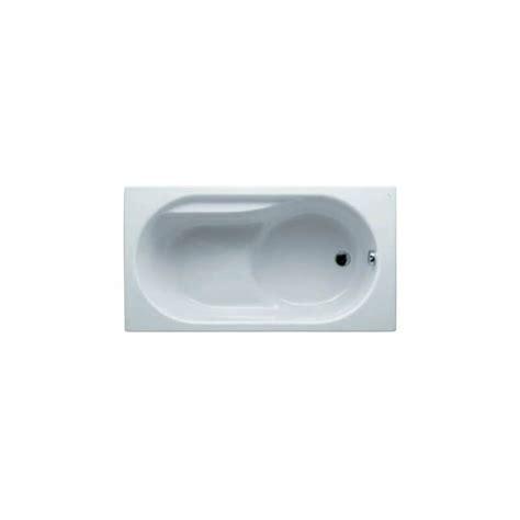 baignoire sabot 130 x 70 cm praxis ideal standard