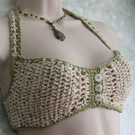 Crochet Bra best 25 crochet bra ideas on crochet