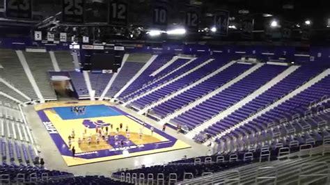 basketball arena kansas state basketball arena