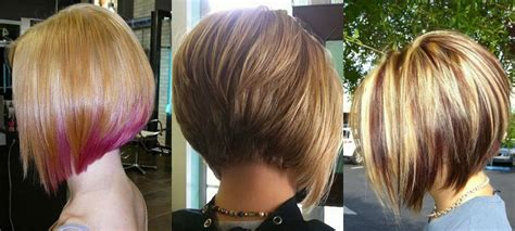 2016 pretty inverted bob hairstyles emejing short inverted bob hairstyles 2017 gallery
