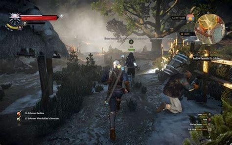 the witcher 3 wild hunt skellige main quests the king missing person nameless main quest the witcher 3
