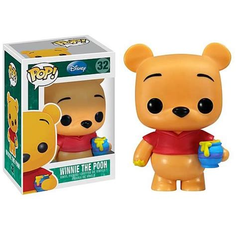 Pop Vinyl Disney Winnie The Pooh Eeyore Flocked 254 Exclusive Funko O winnie the pooh disney pop vinyl figure funko winnie the pooh vinyl figures at