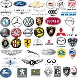 car manufacturers logos cartestimony