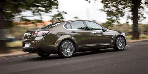 holden au 2016 holden calais v sedan review caradvice
