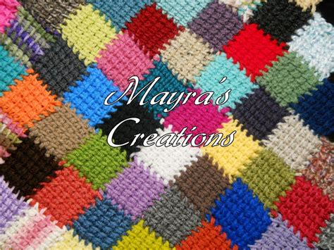 Free Square Baby Blanket Pattern by Free Crochet Square Baby Blanket Patterns My Crochet