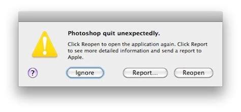 bluestacks quit unexpectedly mac please help photoshop quit unexpectedly techyv com