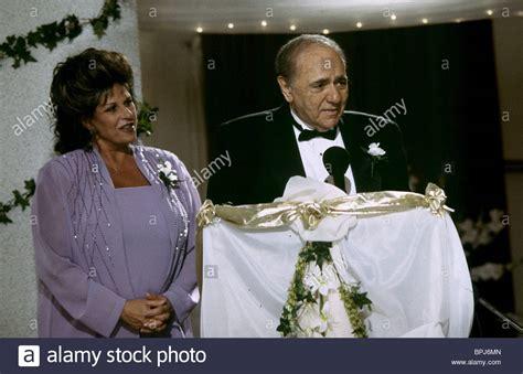 My Big Fat Greek Wedding 2002 Lainie Kazan Michael Constantine My Big Fat Greek Wedding 2002 Stock Photo Royalty Free