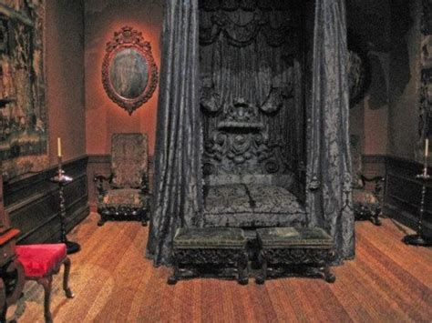 dark victorian bedroom victorian gothic bedroom exquisite seductive goth