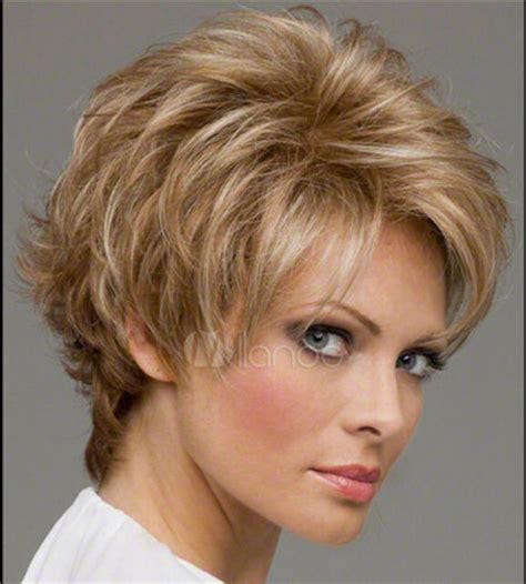 shor wigs for women over 60 grey wigs for women over 60 photo short hairstyle 2013