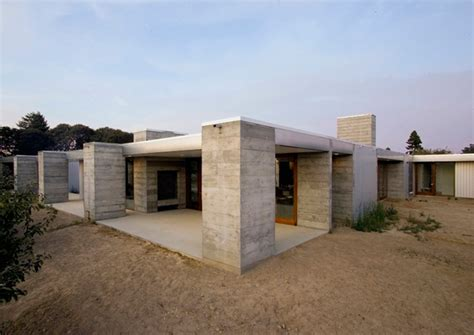 Concrete House Designs by Prefabricated Concrete Home In Sonoma County Ca Aligned