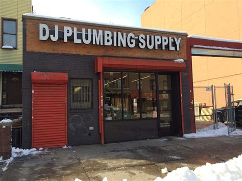 Plumbing Supply Ny by