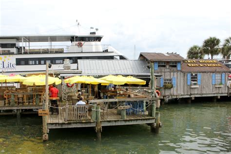 5 of the best places to eat in clearwater florida