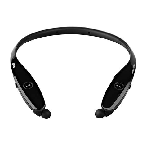 Headset Bluetooth Lg Hbs 900 lg hbs 900 infinim wireless bluetooth headset with harman kardon sound ebay