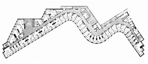 alvar aalto floor plans archive of affinities