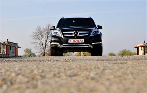 Glk 220 Cdi 4matic Test by Test Drive Mercedes Glk 220 Cdi 4matic Auto Testdrive