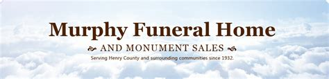 murphy funeral home and monument sales mount pleasant iowa