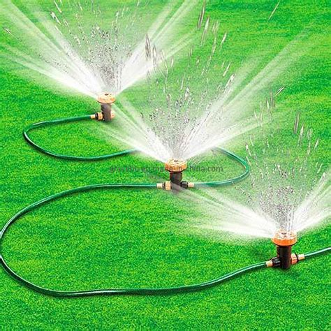 backyard sprinkler system china portable sprinkler system china sprinkler irrigation system watering system