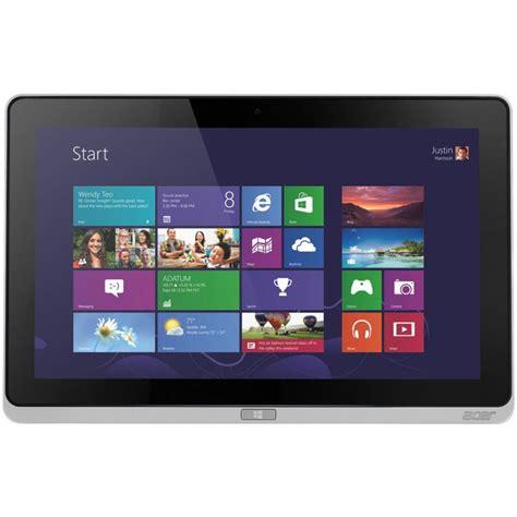Harga Acer W700 I5 harga tablet acer iconia w700 53314g06as dan spesifikasi