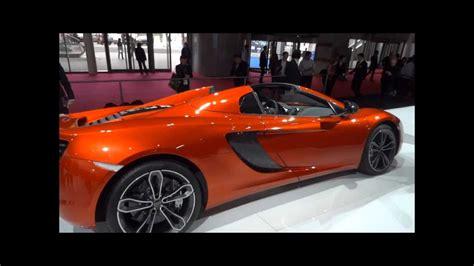 lfcc lexus paris 2012 concepts sportifs mclaren p1 peugeot onyx