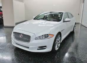 Jaguar Xjl Supercharged 2014 Jaguar Xj Xjl Supercharged For Sale In Lilburn Cars
