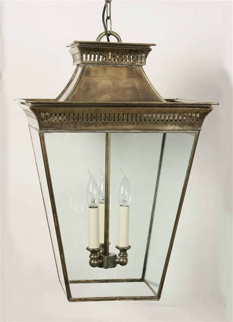 Period Pendant Lighting Period Exterior Lanterns Large Pagoda Pendant Bespoke Lighting Products The Limehouse