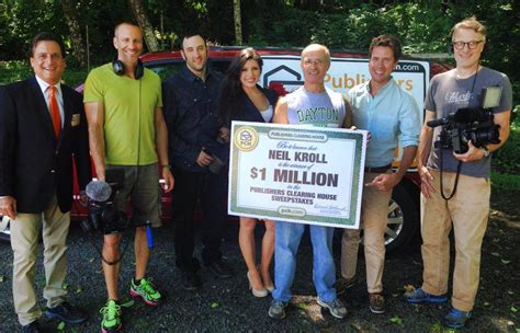 Pch Care - cash windfall for pch 1 million superprize winner in washington pch blog