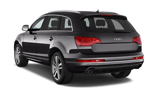 Q7 2015 Audi by 2015 Audi Q7 Reviews And Rating Motor Trend