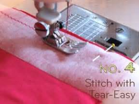 tips for sewing knits sewing knits and easy a on