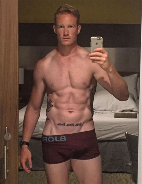 greg rutherford has strictly come dancing induced meltdown