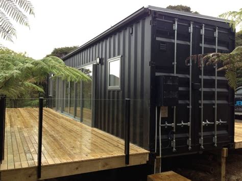connex house in the box modern steel shipping container home connex house recycle