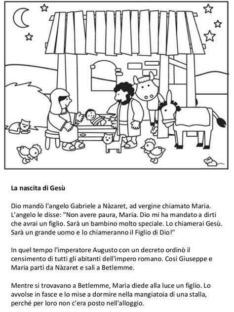 la casa bambino la vita di ges 249 per i bambini libro da colorare
