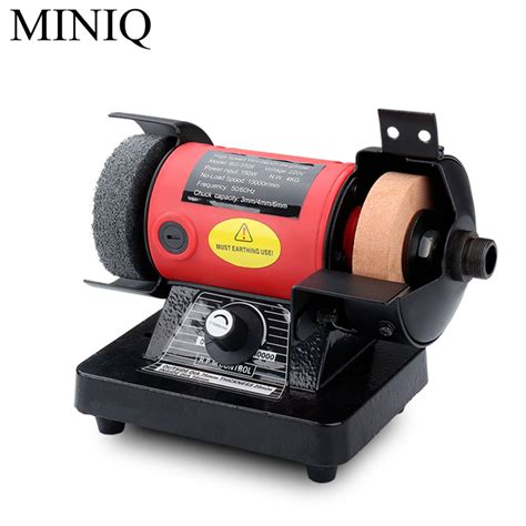 variable speed bench grinder reviews mini bench grinder electric versatility grinding machine