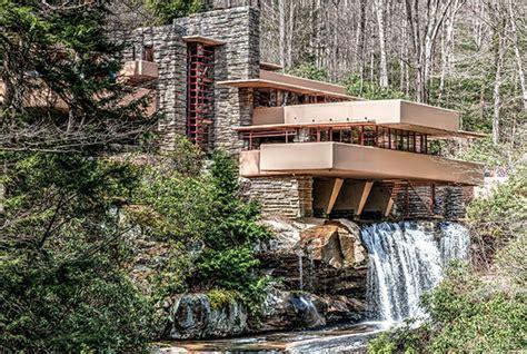 frank lloyd wright waterfall 12 facts about frank lloyd wright s fallingwater mental