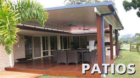 Patio Covers Qld Patio Builders Brisbane Just Patios Carport