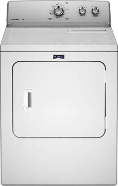 Maytag Centennial 7.0 cu. ft. 11-Cycle Electric Dryer at