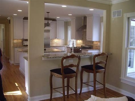 small kitchen counter ls 44 best images about open kitchen on living