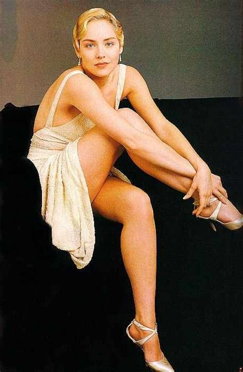 hot sharon stone sharon stone hairstyle trends sharon stone hot pictures