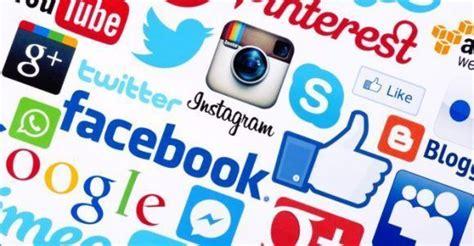 imagenes de uñas de redes sociales monopolios tecnol 243 gicos redes sociales y medios de