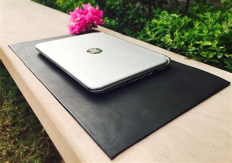 padded mat for standing desk 100 leather vintage black desk pad desk mat standing desk