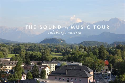 sound of music house tour the sound of music tour the house that lars built