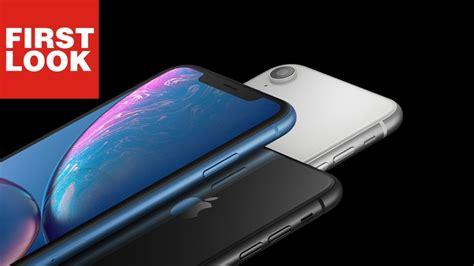 apple iphone xr ausprobiert jetzt treibt apple es bunt computer bild