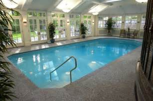Cool and stylish residential indoor pools misc photography