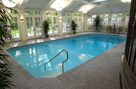 Residential Indoor Pool | cool and stylish residential indoor pools xcitefun net