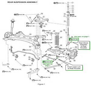 2009 Nissan Altima Rear Shocks Alldatadiy 2009 Nissan Datsun Altima V6 3 5l Vq35de