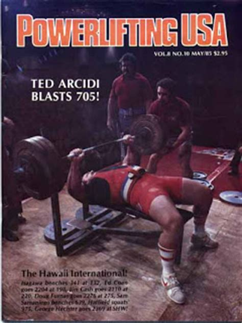 ted arcidi bench press ted arcidi bench press 28 images strength sports ted arcidi tedarcidi ted