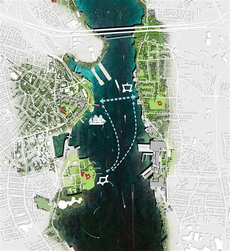 thames river heritage park the plan